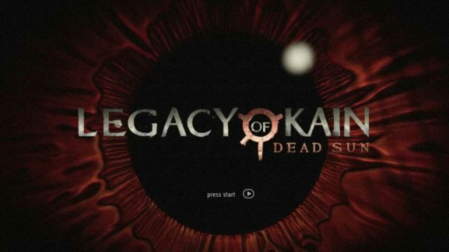 HD Footage Of Cancelled Legacy Of Kain: Dead Sun Surfaces Online