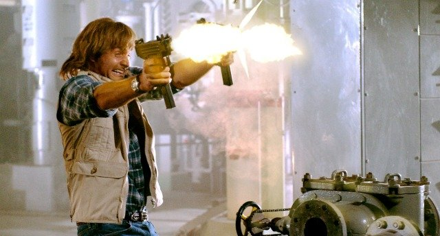 MacGruber 2 Is Currently Being Written