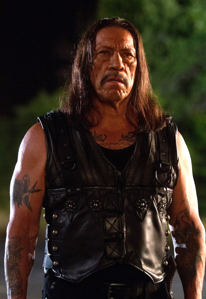 machete kills 2234152 Robert Rodriguez Delivers Totally Insane Machete Kills Poster, Plus More Ridiculous Photos