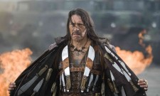 Machete Movie Clip Released