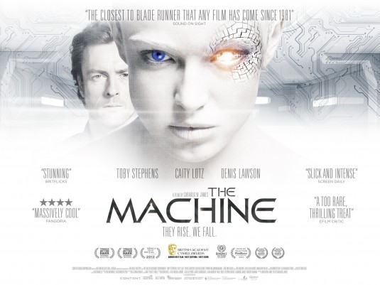 The Machine Reviews