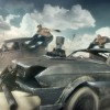mad max 1 100x100 Mad Max Official Gameplay Trailer Is Short On Gameplay