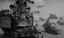Mad Max: Fury Road Gets Black And White Cut Via High Octane Collection