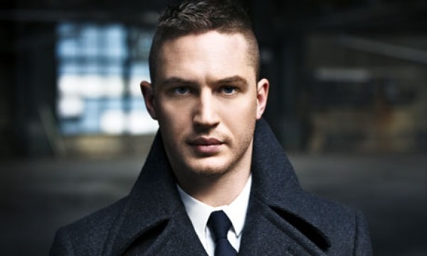 Tom Hardy To Star In Steven Knight's Locke