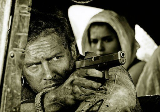 Tom Hardy Channels Bane In New Mad Max: Fury Road Images
