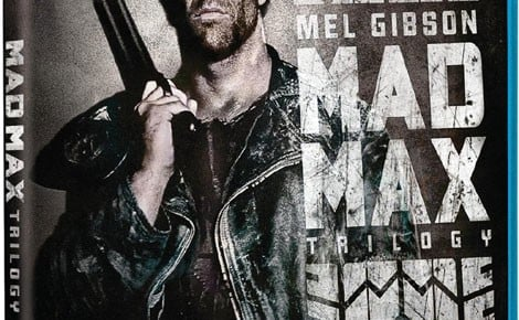 Mad Max Trilogy Blu-Ray Review