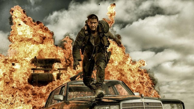 Mad Max: Fury Road Sequel Will Be Called...