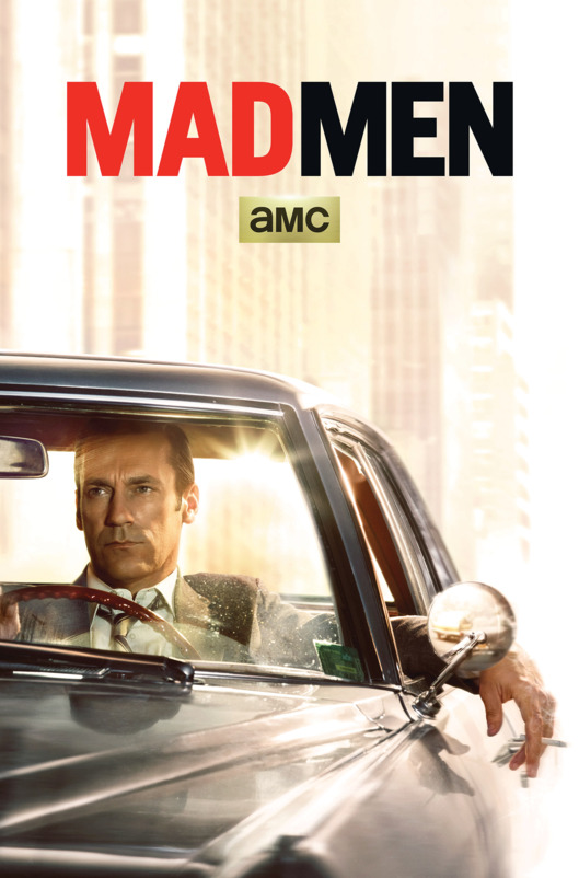 New Poster Lands For Mad Men's Final Season