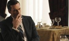 Jon Hamm Locked In For The Next 3 Years On Mad Men