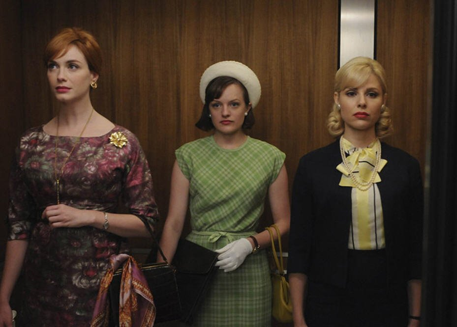 Mad Men Season 4-09 \'The Beautiful Girls\' Recap