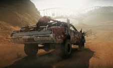 Mad Max Tackles Savage Roads In Latest Video Game Trailer