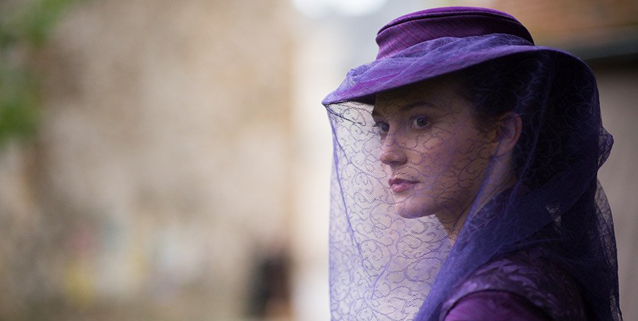 Madame Bovary Review