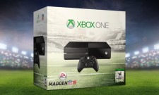 Madden NFL 15 And Sunset Overdrive Xbox One Bundles Coming This Year