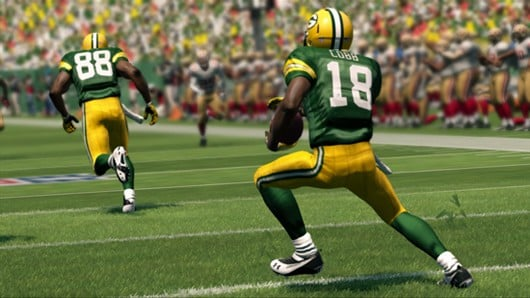 Madden NFL 25 Promises Untold Realism On The Xbox One And Playstation 4
