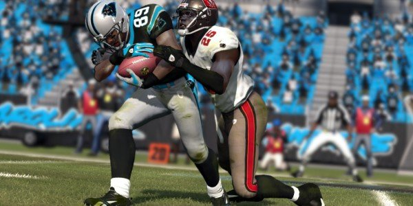 EA Will Commit To Madden NFL 13 Post-Launch Support