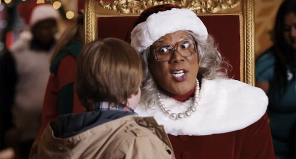 Win Tyler Perry's A Madea Christmas Prize Pack