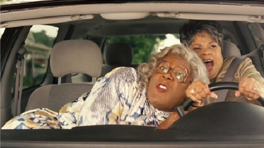 madea Top 10 Movie Franchises That Need To Die