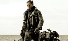 Tom Hardy Burns Up The Desert In Mad Max: Fury Road Trailer
