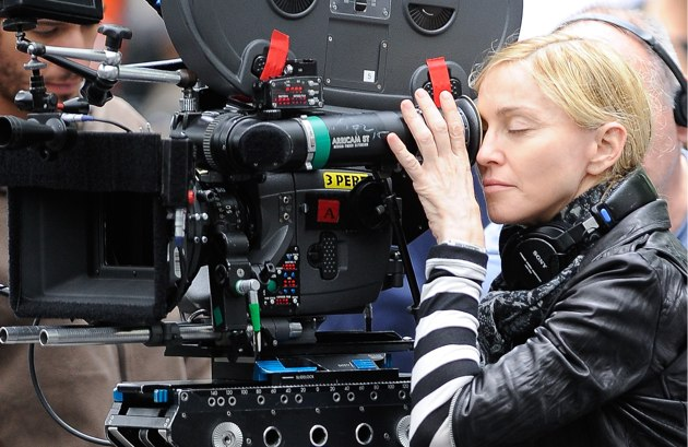 Madonna Picks Up The Rights To The Impossible Lives Of Greta Wells