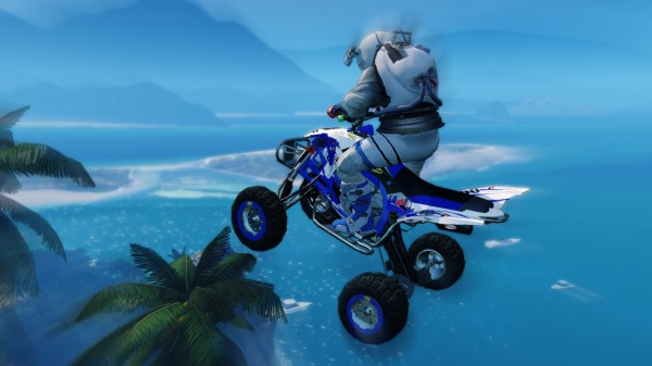 Techland Teases Its Mad Riders Launch Trailer With A Creative How To Video