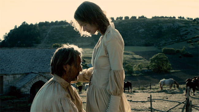 Mads Mikkelsen And Jeffrey Dean Morgan Duel In First Trailer For The Salvation