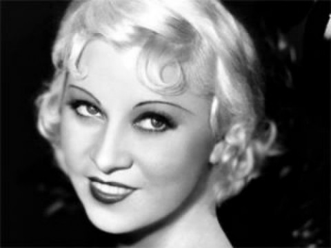 mae west 480x360 William Friedkin Will Direct HBOs Mae West Biopic, Starring The Divine Miss M
