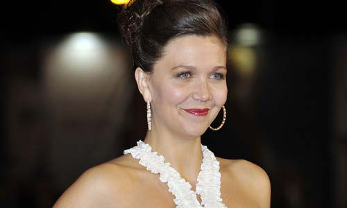 Maggie Gyllenhaal Joins White House Down