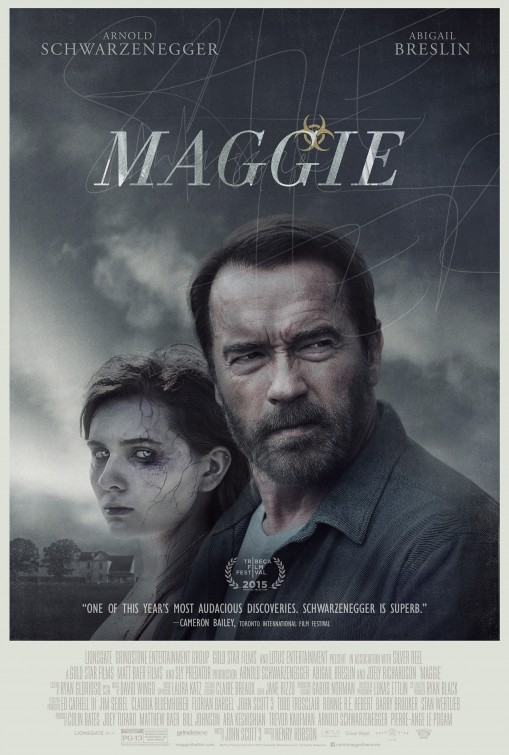 Family Comes First In New Clip From Zombie Drama Maggie