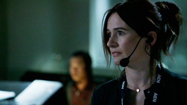 """The Newsroom Review: """"Election Night, Part II"""" (Season 2, Episode 9)"""