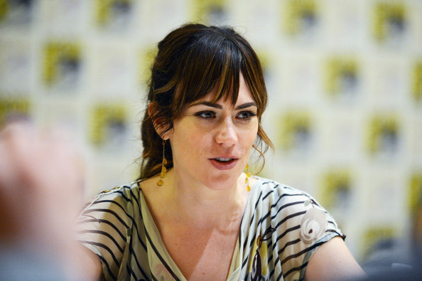 Sons Of Anarchy's Maggie Siff Joins Showtime Drama Billions