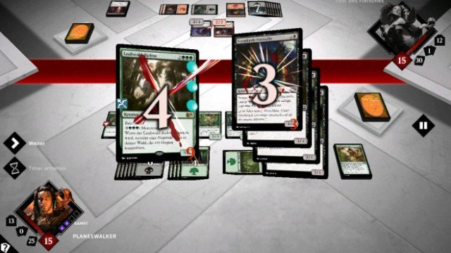 Magic 2015 - Duels Of The Planeswalkers Review