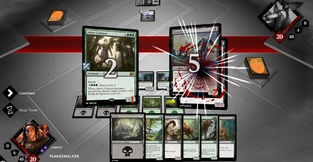 Leading Game Developers Help Design Cards For Magic 2015