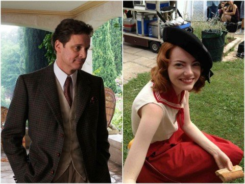 New Details And Release Date For Woody Allen's Magic In The Moonlight