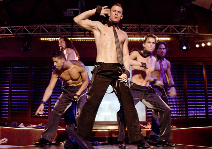 Magic Mike Red Band Trailer Bares It All