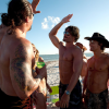 New Magic Mike Photos Are Quite Revealing