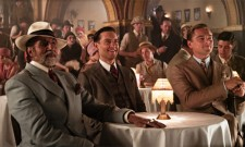 New Photo From Baz Luhrmann's The Great Gatsby With Leonardo DiCaprio, Tobey Maguire & Amitabh Bachchan