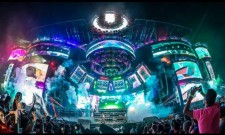 Ultra Music Festival Voted The World's Best Festival