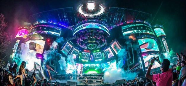 Ultra Music Festival 2017: Justice Cap Off A Three Day Dance Music Extravaganza