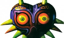 New 3DS Zelda In The Works, Majora's Mask Remake (Almost) Confirmed