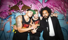 "Major Lazer And Bad Royale Join Forces On ""My Number"""