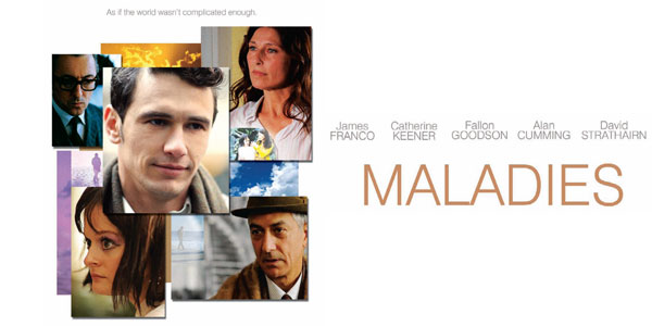 First Look At James Franco, David Strathairn & Fallon Goodson In Carter's Maladies