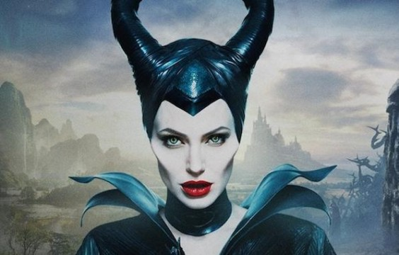 Maleficent Gets A New Set Of Character Posters
