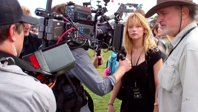 Haley Bennett Confimed For Terrence Malick's Next Project