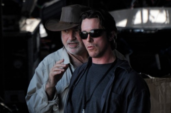 Terrence Malick Reveals Two New Films With A-List Casts