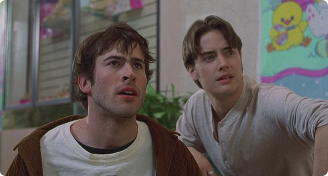 Kevin Smith Confirms Mallrats 2 Will Shoot This Year Before Clerks 3