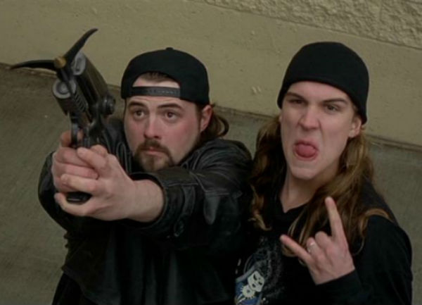 Kevin Smith Adds MORE Cast Members To Mallrats 2