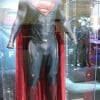 Official Man Of Steel Costumes Unveiled