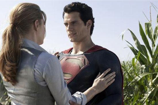 man of steel spoiler plot review Its All About Chemistry: Exploring The Best & Worst Cinematic Relationships