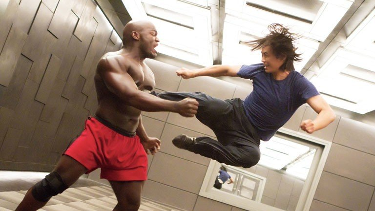 man of tai chi 6 New Video On Demand Movies That You Need To Check Out