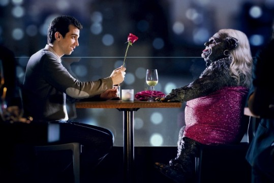 man seeking woman 1